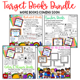 Target Books Bundle