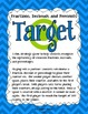 Target - Fractions, Decimals, and Percents Game