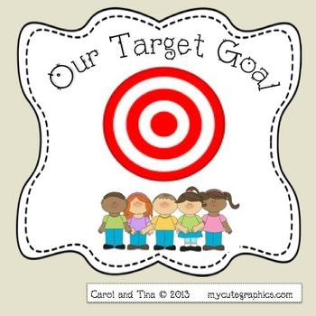 Classroom Behavior: Improve Behavior by Setting Goals