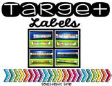 Target Label FREEBIE