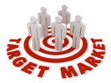 Target Market Segmentation Small Group Activity Project Based Learning