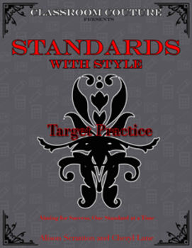Target Practice - Standards with Style