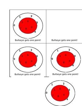 Target Rounding