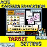 Target Setting Booklet -  Careers Education