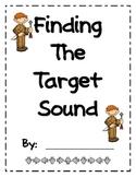 Target Sound Booklet