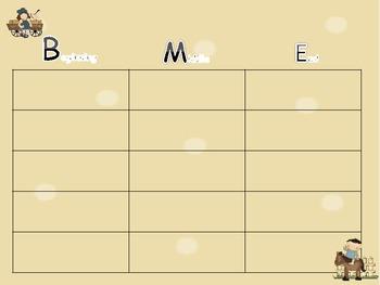 Target-Sound Graph Game (2)