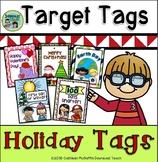 Target Tag Brag Tags: Holiday Tags