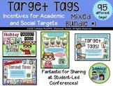 Target Tag Brag Tags: Mixed Bundle #1
