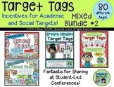 Target Tag Brag Tags: Mixed Bundle #2
