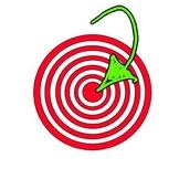 Target and Arrow