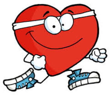 Target Heart Range Worksheet