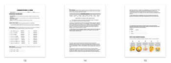 Targeted Skill Practice and Intervention: RI5.4, RI6.4, & RI7.4
