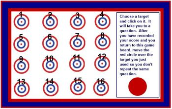 Targeting Vowel Diagraphs
