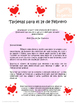 Tarjetas Imprimibles de San Valentin / Valentine's Day Pri