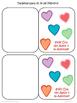 Tarjetas Imprimibles de San Valentin / Valentine's Day Printable Cards Spanish