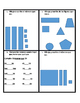 Tarjetas de matematicas
