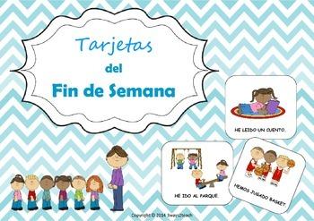 Tarjetas del Fin de Semana (ESPAÑA)