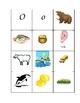 Tarjetas foneticas con sonido inicial