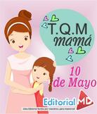 Tarjetas para el 10 de Mayo Para Imprimir