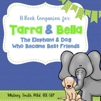 Tarra and Bella Book Companion
