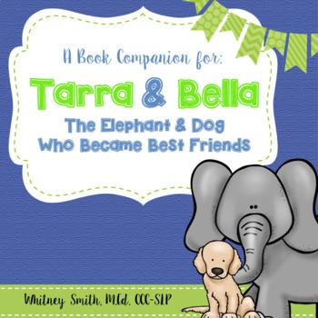 Tarra and Bella Book Companion