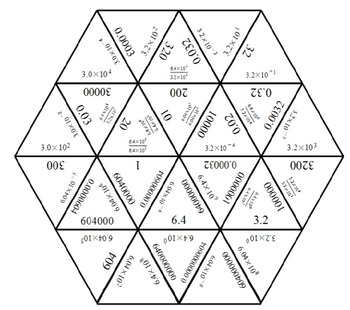 Math Puzzles, Tarsia Zip folder.  Jigsaws, Puzzles and Dominoes