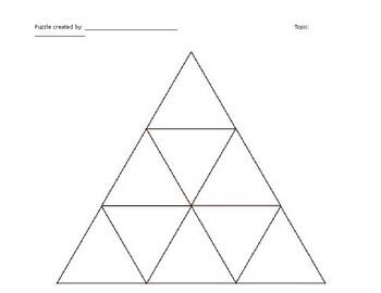 Tarsia Puzzle SmartBoard Lesson
