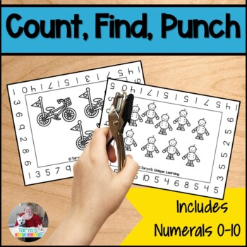 Counting Sets 0-10