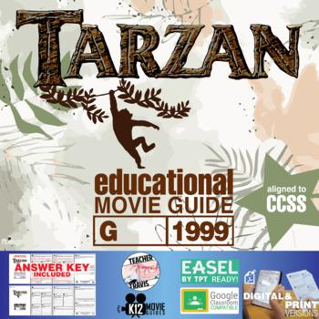 Tarzan Movie Viewing Guide (G - 1999)
