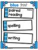 Task Boards - ELA *Editable*