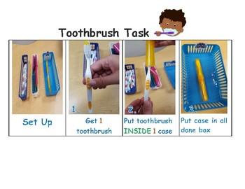 Task Box