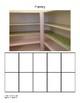 Task Box/File Folder Life Skills Sorting