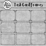 Task Card Frames Set 1