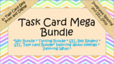 Great Savings!- Task Card Mega Bundle:  364+ Task cards