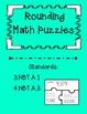 Task Card Puzzles BUNDLE