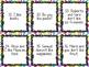 Task Card Set - Gustar - Likes and Dislikes