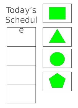 Task Card Stations