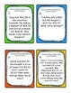 Task Cards: Adding and Subtracting Decimals [Money Word Problems] 5.NBT.7
