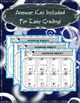 Task Cards (Atom Identity, Group & Period #, Reactivity an