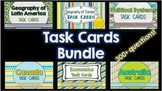 Task Cards BUNDLE