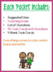 Task Cards BUNDLE - Social Skills & Character Education