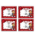 Task Cards Back to School Monkey Double Digit Subtraction with Regrouping