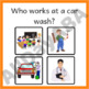 Task Cards Bundle - ABA & Speech Therapy - Discrete Trial Training