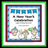 Critical and Differentiated Thinking New Year's Day