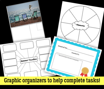 Task Cards: End of the Year!