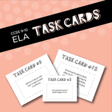 Task Cards - Generalized Common Core
