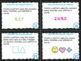 4th Grade Math Task Cards- Generate and Analyze Patterns; CCSS 4.OA.C.5