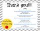 Task Cards Gray Chevron: GO Math Third Grade Chapter 8 Fra