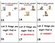 Task Cards - La Casa/House vocabulary