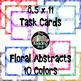 Digital Task Card Templates